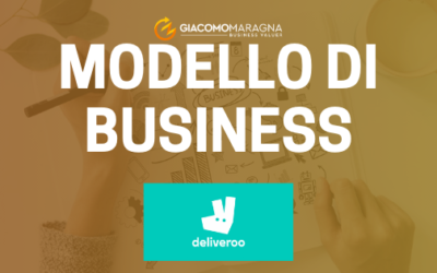 Come guadagna Deliveroo? | Modello di business Deliveroo