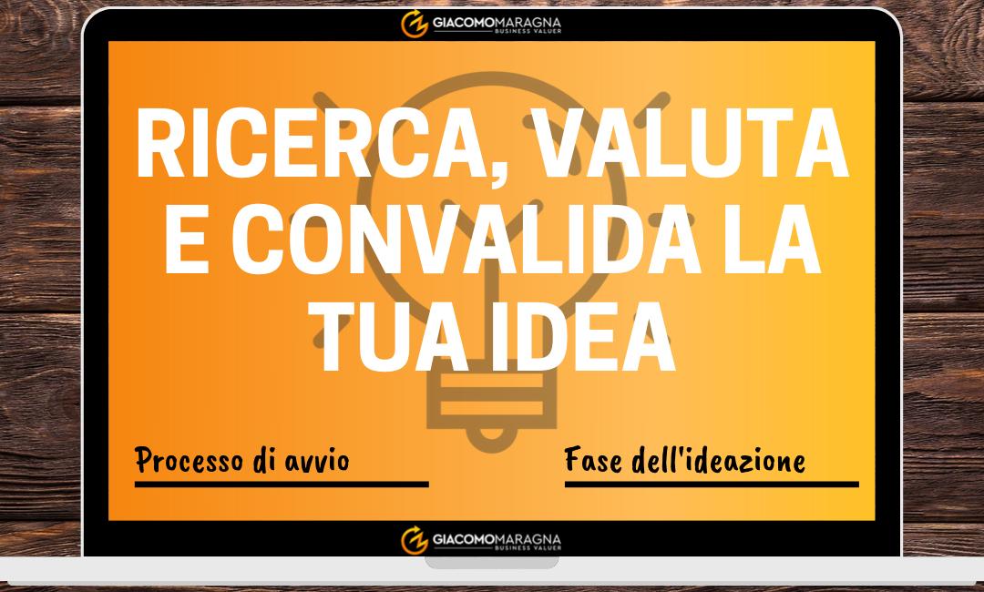 ricerca-valuta-convalida-idea