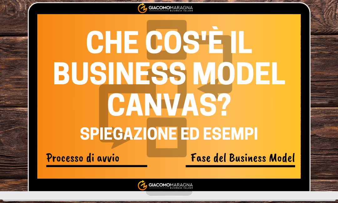 Business-Model-Canvas-maragna-businessvaluer-processo-di-avvio