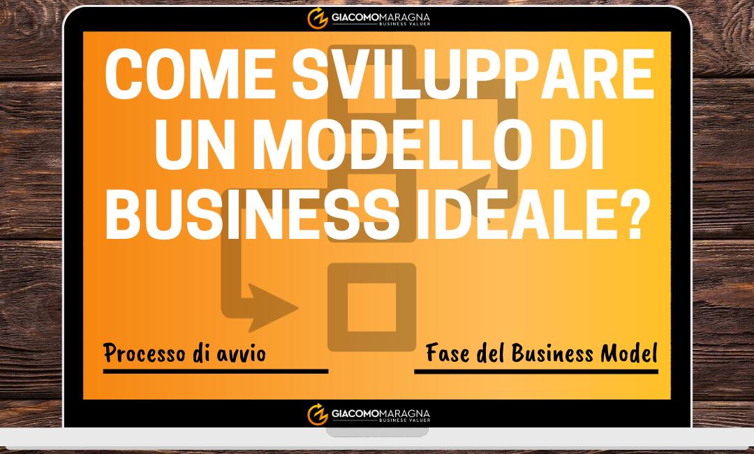 come-creare-modello-di-business
