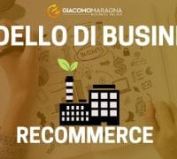 Cos'è il ReCommerce? | Business Model