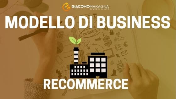 Cos'è il ReCommerce? | Business Model