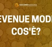 Che cos'è il Revenue Model?