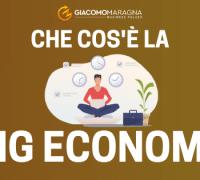 Cos'è la Gig Economy? - Una grande opportunità