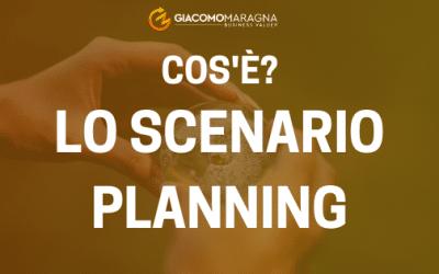 Cos'è lo Scenario planning? | Futuro e sfera di cristallo