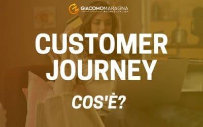 Customer Journey cos'è? | Guida Semplice